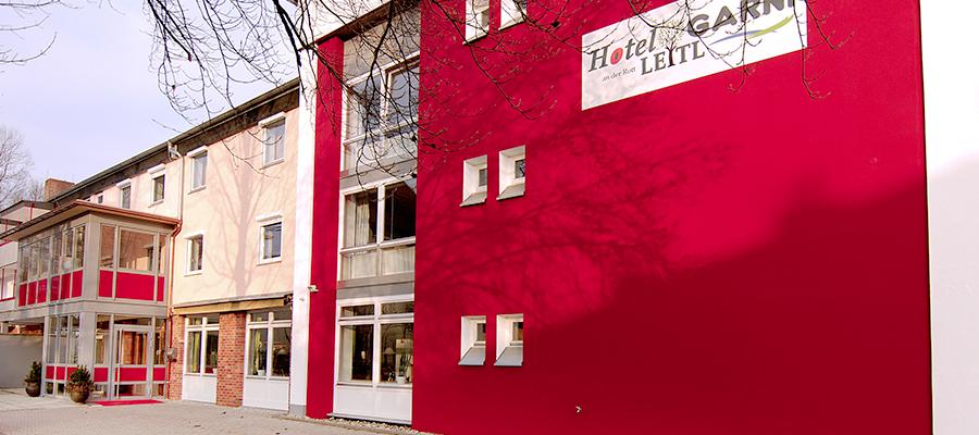 Hotel Garni Leitl Eggenfelden